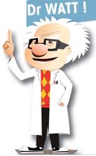 Dr Watt